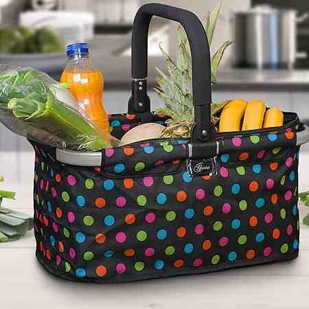 Reinigung & Ordnung: Einkaufstaschen