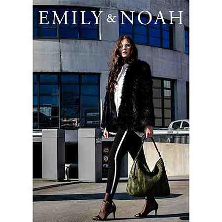 Emily und Noah