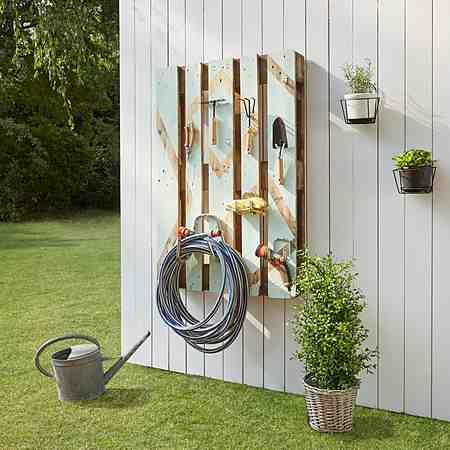 Garten DIY-Ideen