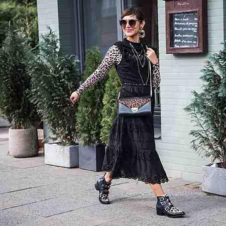 Blogger Styles: Die Lieblingslooks unserer Blogger - jede Woche neu entdecken