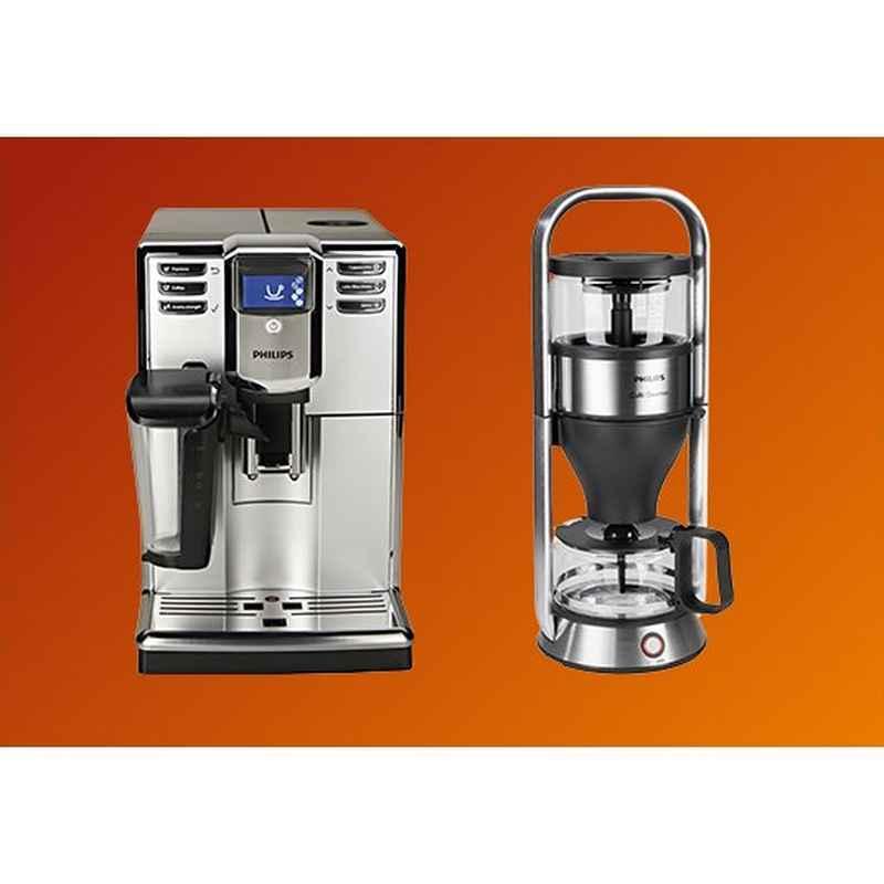 Philips Kaffeemaschinen