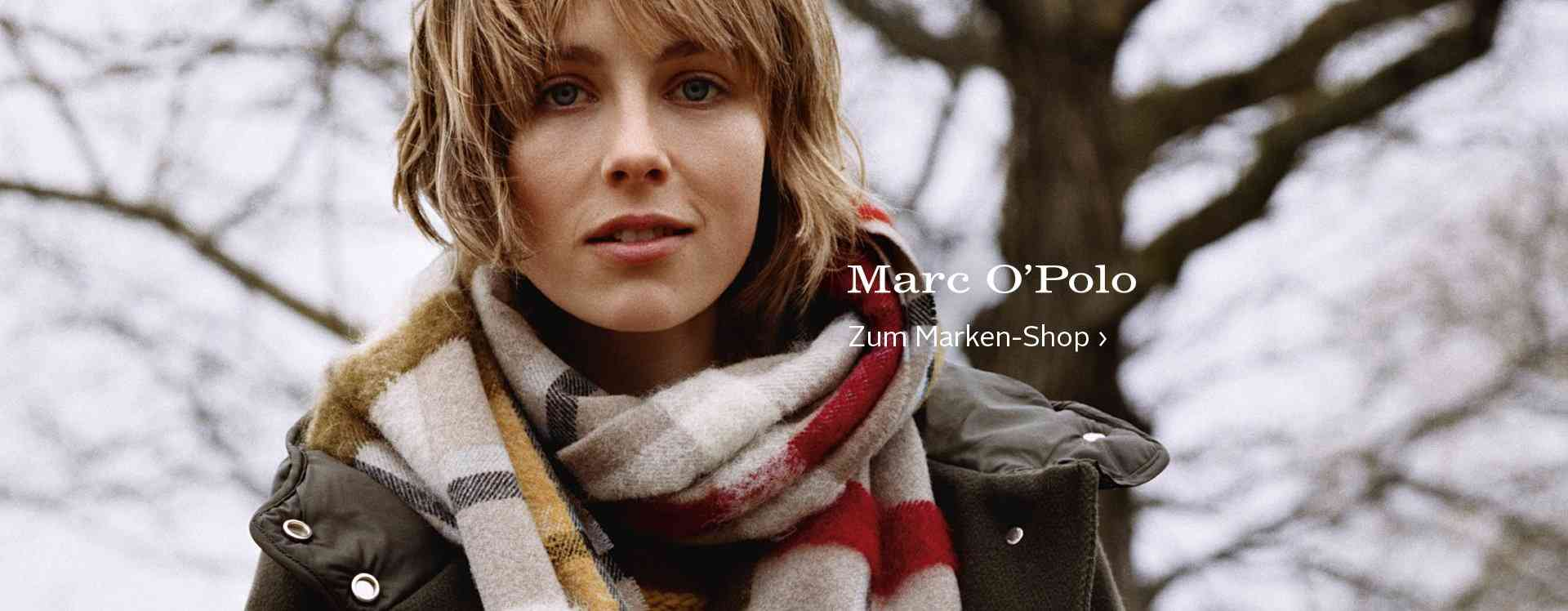 Zum Premium-Markenshop от  Marc O'Polo