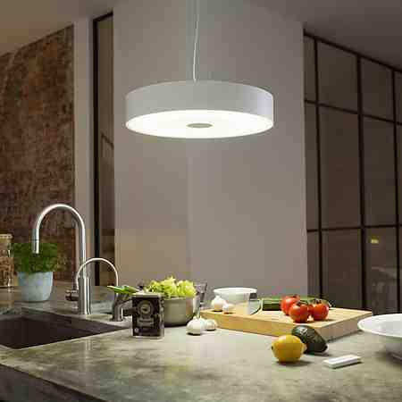 Smart Home Beleuchtung: Smart Home Lampen: Smart Home Deckenlampen