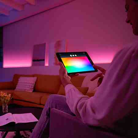 Smart Home Beleuchtung: Smart Home Lampen: Smart Home Stripes
