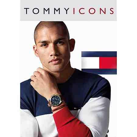 Tommy Hilfiger: Accessoires: Uhren