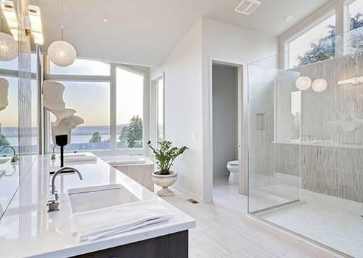 Tipp: Die richtige Badezimmerbeleuchtung