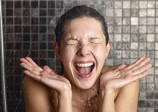 Tipp: So sparst Du Energie im Bad