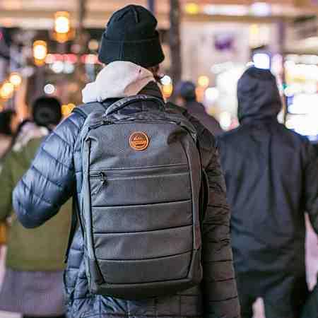 Herren: Taschen