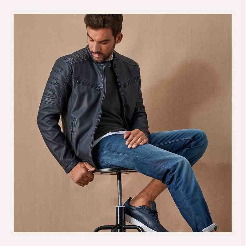 salsa jeans online shop otto. Black Bedroom Furniture Sets. Home Design Ideas