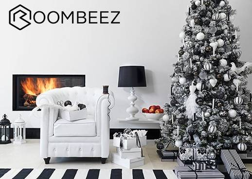 Weihnachtsdeko Roombeez