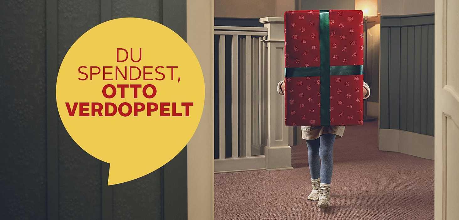 Platz schaffen mit Herz - Weihnachten ist alles drin