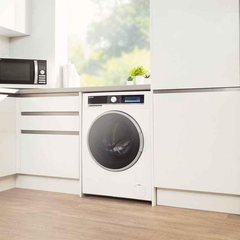 Sharp Waschmaschinen