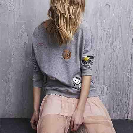 Damen: Пуловер