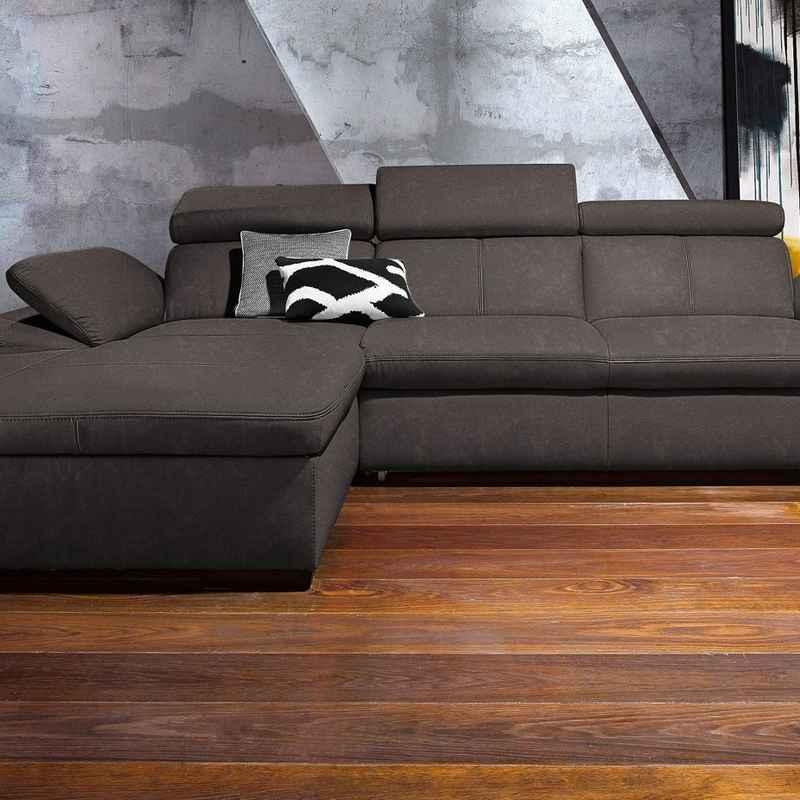 exxpo - sofa fashion Ecksofas
