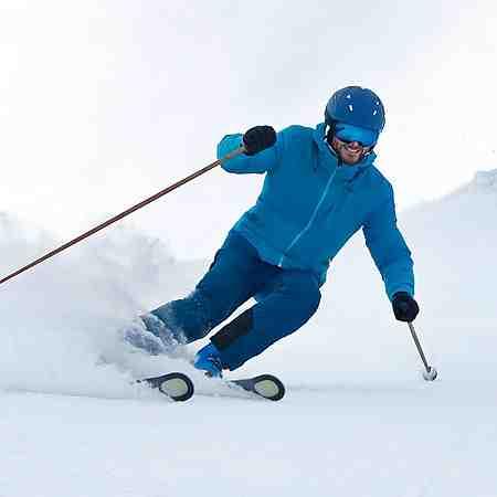 Herren: Sportbekleidung: Sporthosen: Skihosen