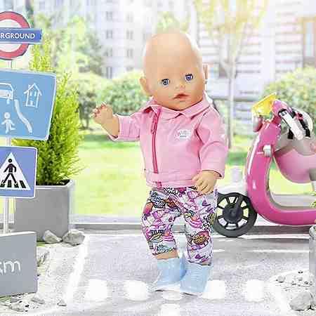 Puppen: Babypuppen: Babypuppen-Zubehör