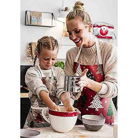 Haushalt: Themen: Weihnachtsbäckerei