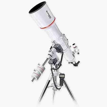 Multimedia: Zubehör: Teleskop
