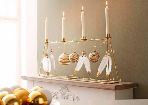 weihnachtsdekoration stilvoll deko weihnachten
