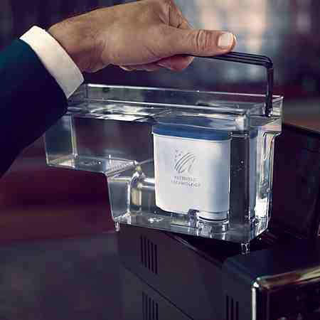 Kaffeemaschinen: Pflegemittel für Kaffeemaschinen