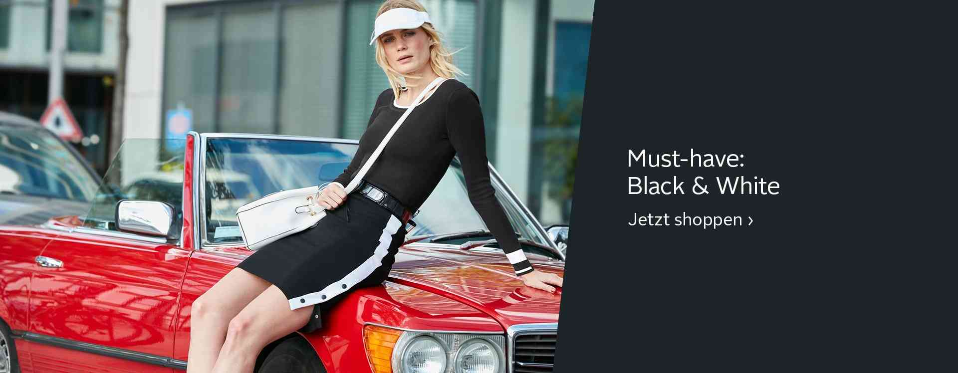 Trend Black & White
