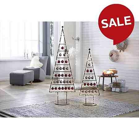 Möbel: %Sale: Dekoration: Weihnachtsdekoration