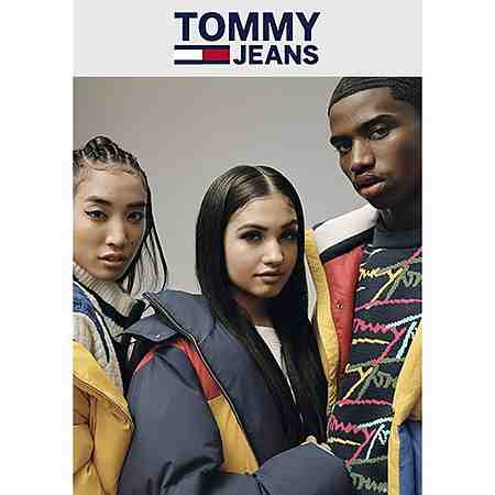 Premium-Mode: Tommy Jeans