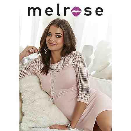 Melrose - Heiße Damenmode für die selbstbewusste Frau.