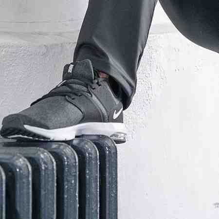 Training: Damen: Schuhe