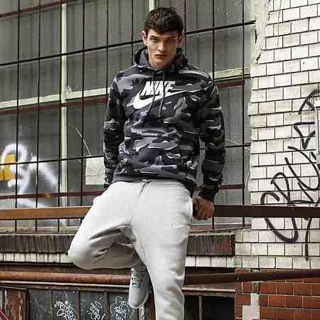 Sportswear: Herren