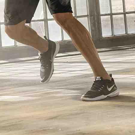 Training: Herren: Schuhe