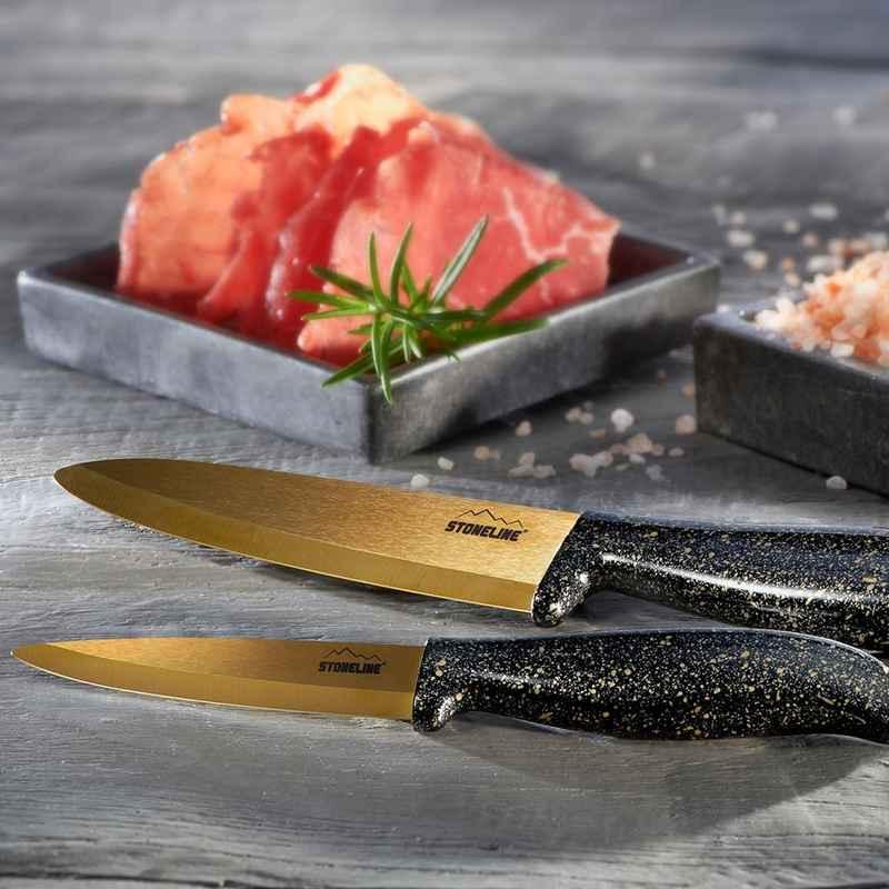 Stoneline Küchenmesser