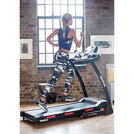Sport: Fitnessgeräte