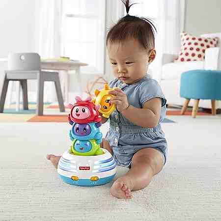 Baby & Kleinkind: Musik & Geräusche