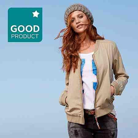 Nachhaltige Damenmode entdecken mit GOODproduct