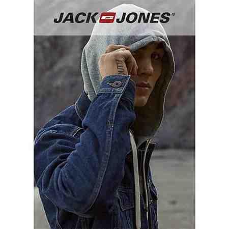 Zum Markenshop из Jack & Jones
