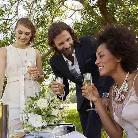 Inspiration: Hochzeiten & Feste