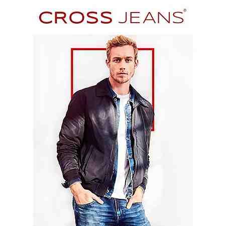 Cross Jeans®