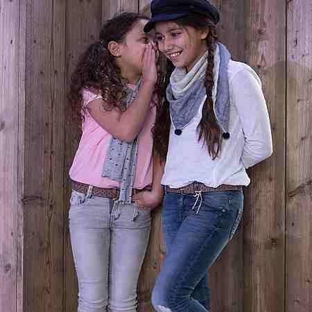 Mädchen: Jeans: XXS/Slim Jeans