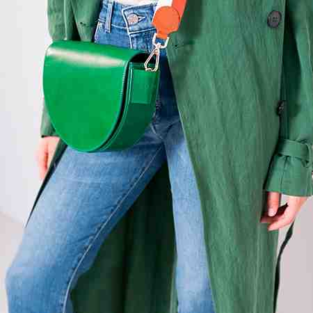 Taschen: Umhängetaschen