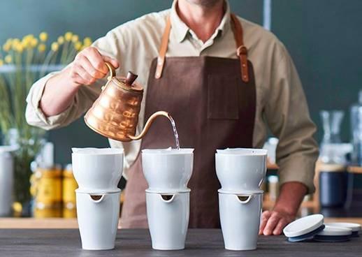 Villeroy & Boch Kaffee und Tee