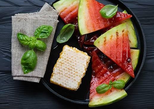 Rezept Wassermelone