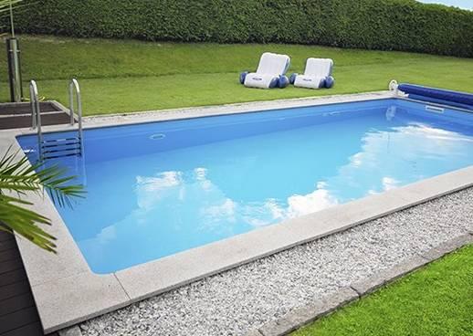 Beratung Swimmingpool