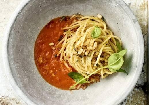 Alexander Herrmann Rezept Spaghettoni
