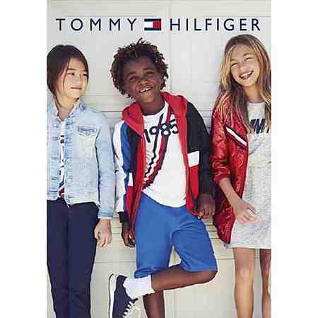 Zum Tommy Hilfiger-Markenshop