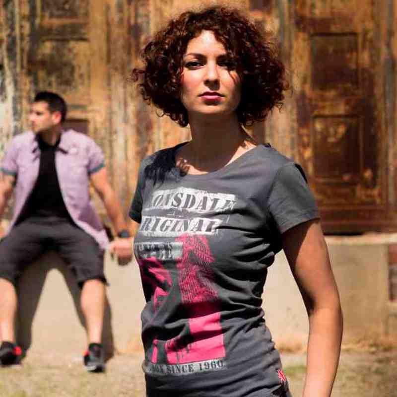 Damen: Shirts: T-Shirts