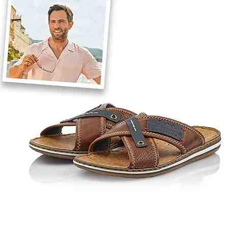 Herren: Schuhe: Pantoletten