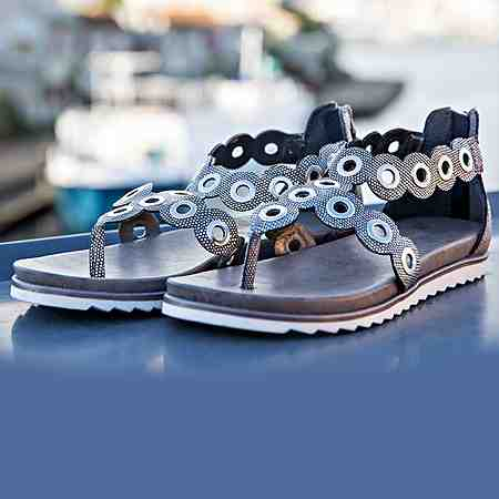 Damen: Schuhe: Sandalen