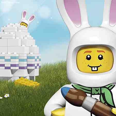 LEGO Oster-Geschenkideen