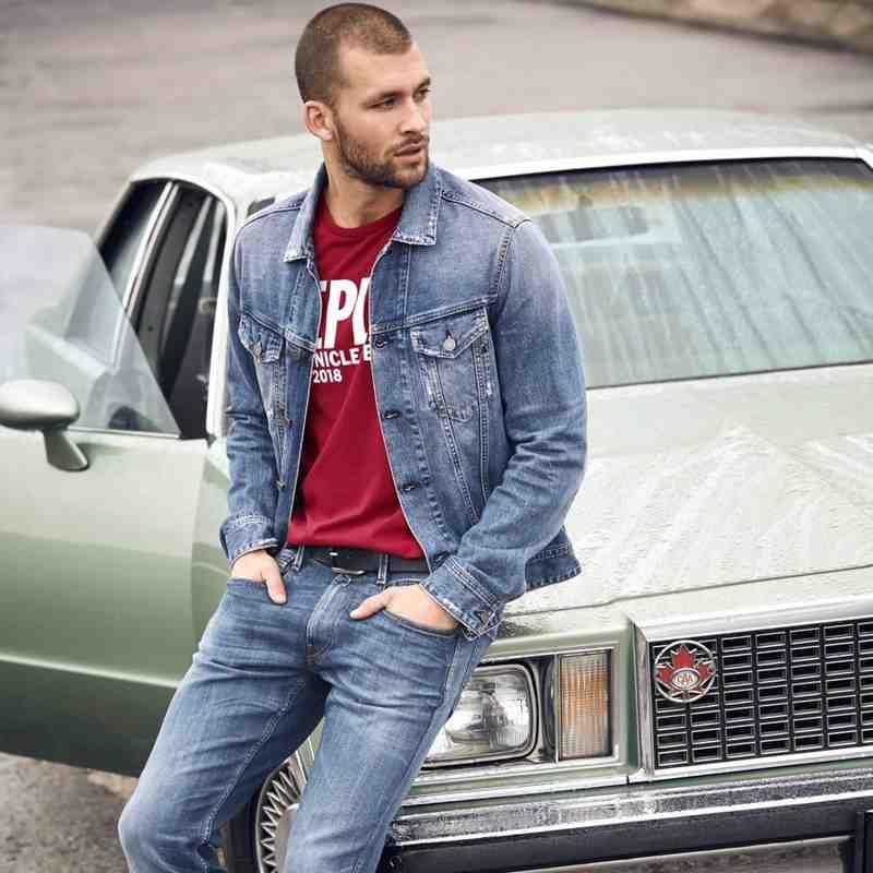 Jeans-Beratung